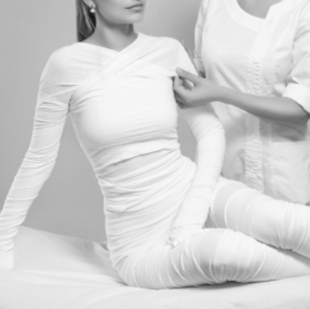 super skinni body wrap